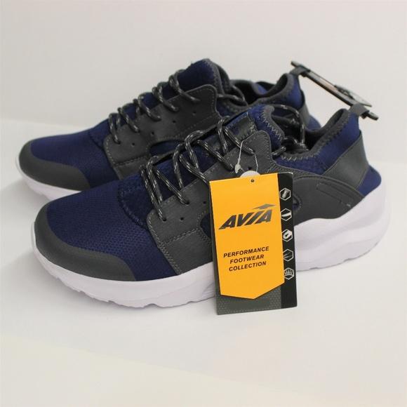 Avia Enduropro Performance Shoes Blue